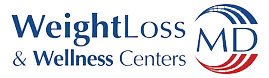 Weightloss MD Training Logo 1