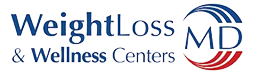 Weightloss MD Training Logo